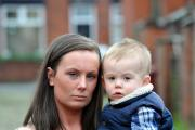 Child expelled from nursery after parents complain about him being bitten