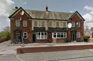 Famous Bolton pub set to be demolished